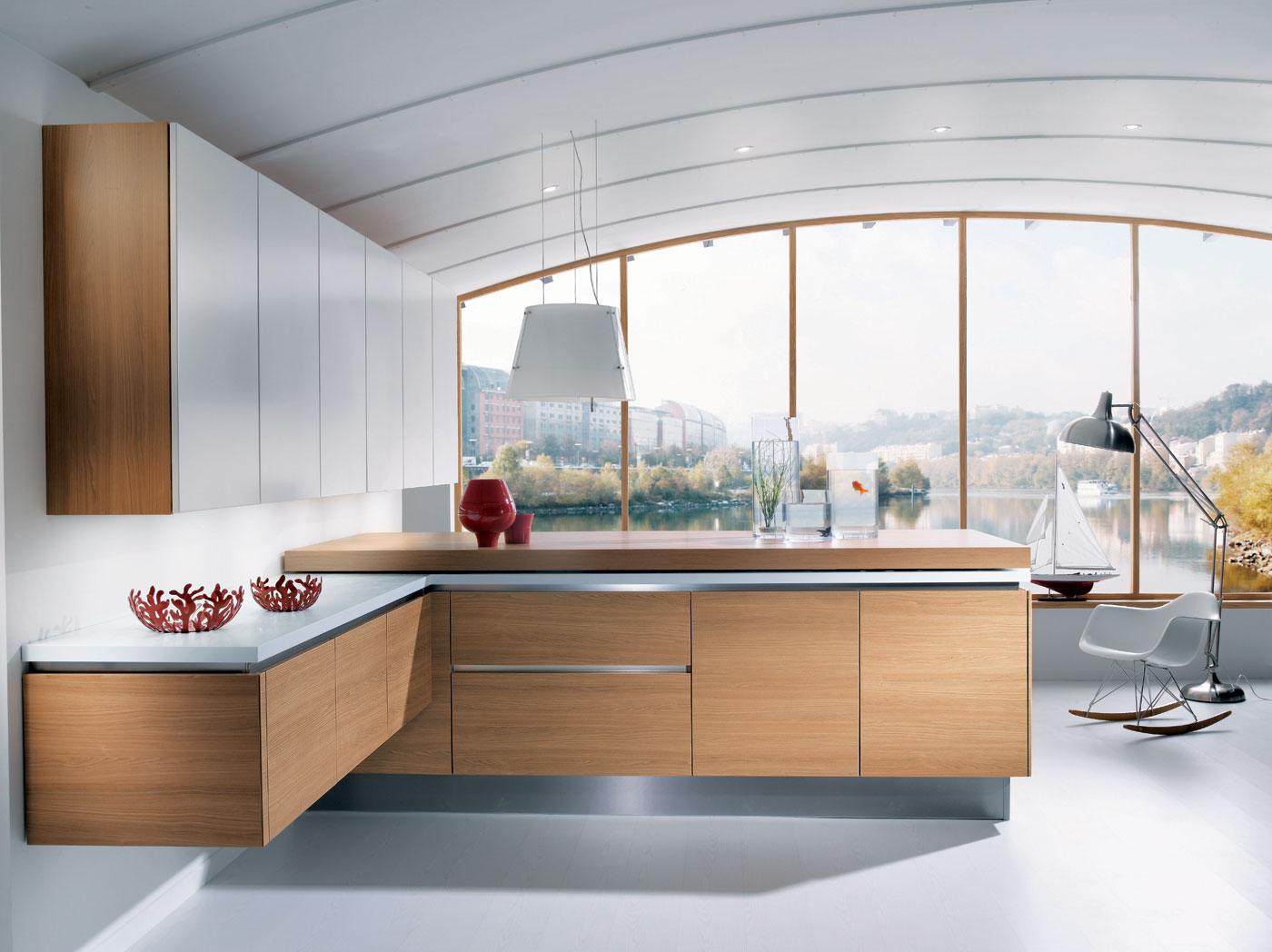 cuisine galeo cerisier perene lyon. Black Bedroom Furniture Sets. Home Design Ideas