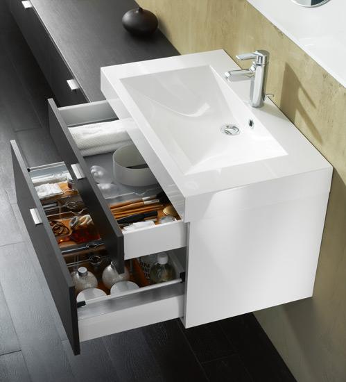 salle de bain pago corce anthracite perene lyon. Black Bedroom Furniture Sets. Home Design Ideas